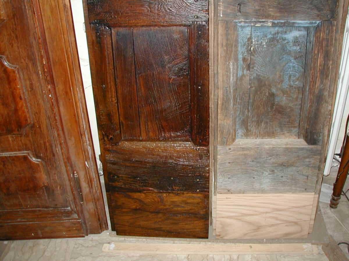 Consigli per porte e portoni vecchi e antichi  Portantica