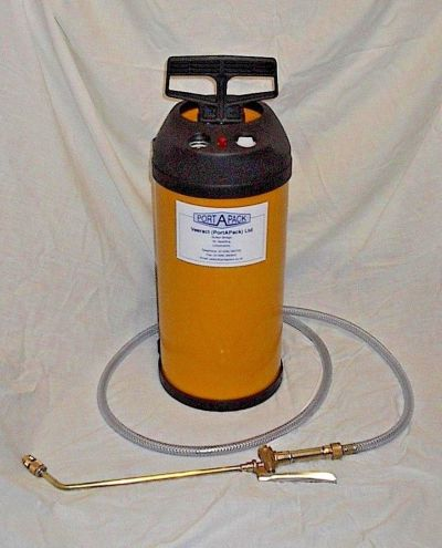 Useful for spraying Concrete, water, Oil, Chemical etc. to Concrete, Agricultural/ Farming, Garage, Oil and other Industry.