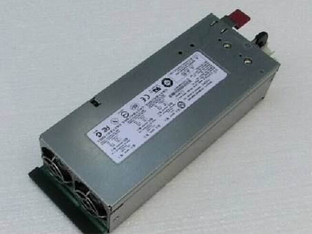 Replace for HP PROLIANT ML350 G5 REDUNDANT POWER SUPPLY DPS-800GB A 379123-001 403781-001