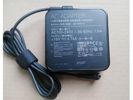 90W 19V ADP-90YD B AC Adaptador para ASUS Zenbook UX51VZ-CN025H UX51VZ-DH71 Ultrabook
