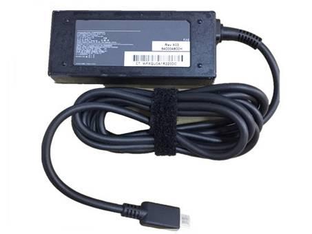 USB Type-C 45W AC Adaptador Cargador para HP Elite x2 1012 G1 Tablet 815049-001 A045R031L TPN-CA01