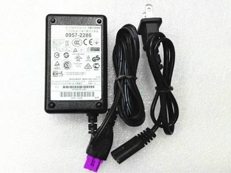 30V 333mA Printer AC Adaptador Cargador para HP Deskjet 0957-2286 1000 2000