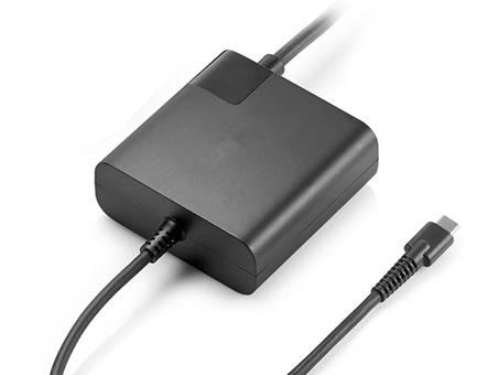 HP 65W USB-C TPN-CA06 AC Adaptador para 925740-002 HP spectre X2 X360
