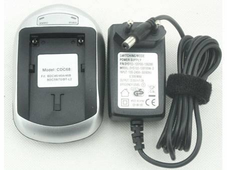 Sokkia Replacement charger for BDC46/BDC46A/BDC46B/BDC58/BDC70