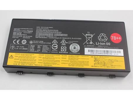 Batería para LENOVO 00HW030
