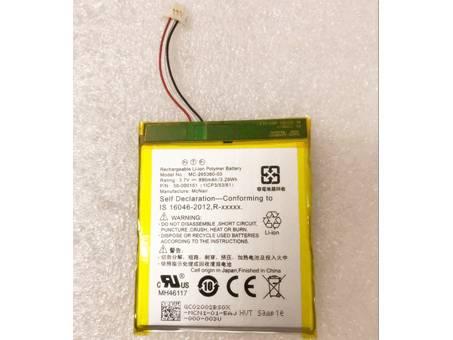 Batería para AMAZON 58-000151