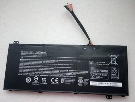 Batería para ACER AC15B7L