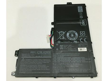Batería para ACER AC17B8K