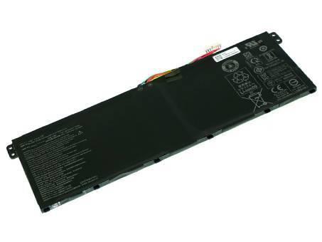Batería para ACER AP16M5J