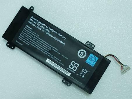 Batería para MSI BP-KI-41/4240