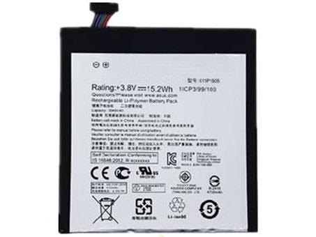 Batería para ASUS C11P1505