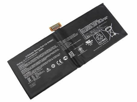 Batería para ASUS C12-TF400C