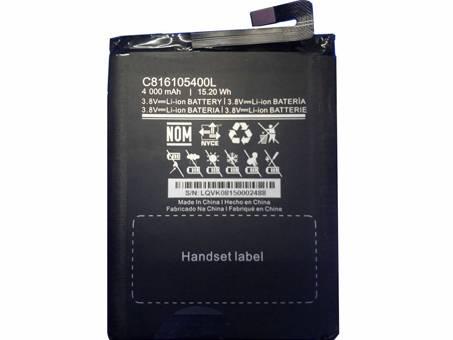 Batería para BLU C816105400L