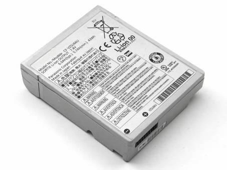Batería para PANASONIC CF-VZSU66U