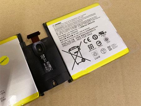 Batería para MICROSOFT G16QA043H