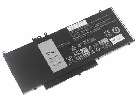 Batería para DELL G5M10