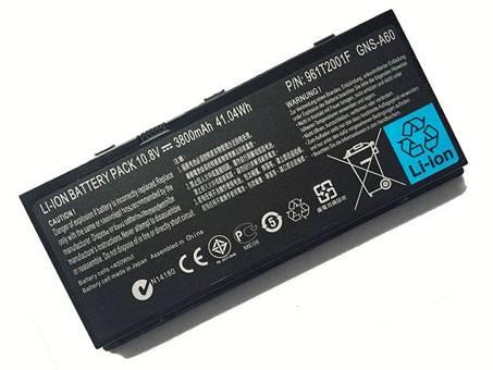 Batería para GIGABYTE GNS-A60