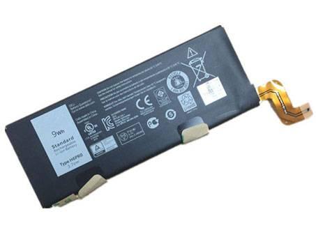 Batería para DELL H6PRO