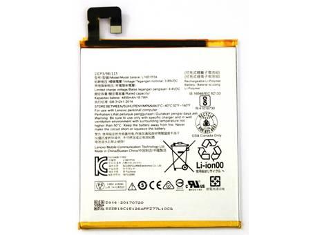 Batería para LENOVO L16D1P34