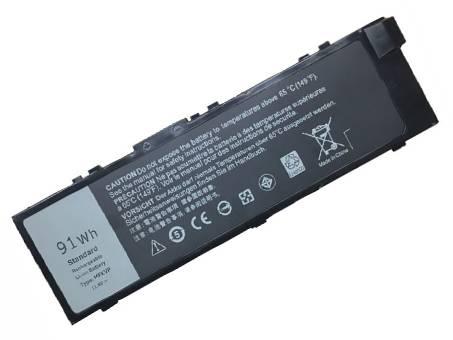 Batería para DELL MFKVP