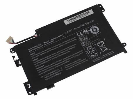 Batería para TOSHIBA PA5156U-1BRS