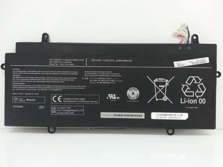 Batería para TOSHIBA PA5171U-1BRS