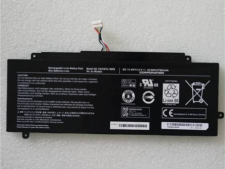 Batería para TOSHIBA PA5187U-1BRS