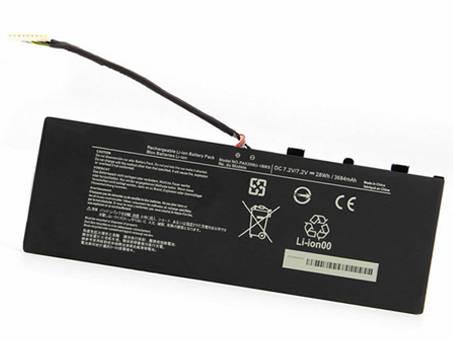 Batería para TOSHIBA PA5209U-1BRS