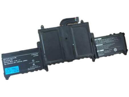 Batería para NEC PC-VP-BP105