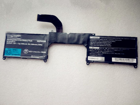 Batería para NEC PC-VP-BP114