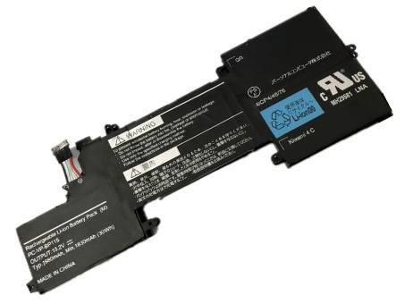 Batería para NEC PC-VP-BP115