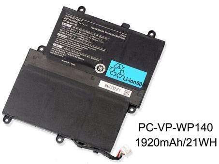 Batería para NEC PC-VP-WP140