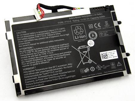 Batería para DELL PT6V8