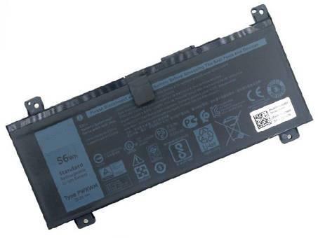 Batería para DELL PWKWM