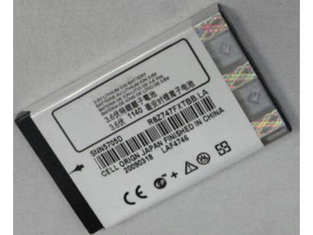 Batería para MOTOROLA SNN5705D