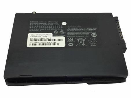 Batería para SYMBOL 82-171249-02