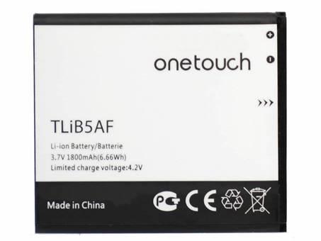 Batería para ALCATEL TLiB5AF