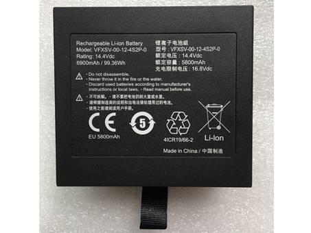 Batería para GETAC VFXSV-00-12-4S2P-0