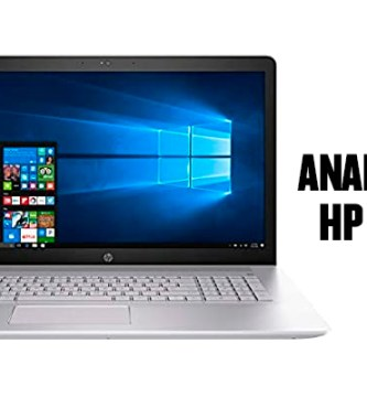 HP PAVILION 17, analisis de la hp pavilion, mejor portatil hp, analisis portatiles hp