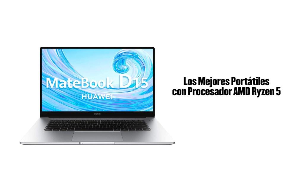 Procesador AMD Ryzen 5