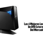 Lectoras De DVD Externas, mejores lectoras de dvd externas
