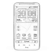 HTC Inspire 4G Repair