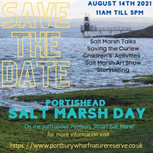 Save the date for Salt Marshes Day