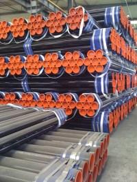 AAI Freightmovers handles steel pipe shipments to US ...