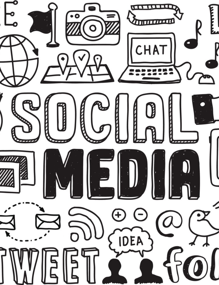 Social media marketing tools for cruise lines: increasing