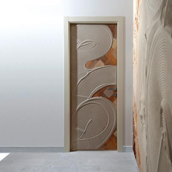 Superfici in 3D  Porte  Finestre