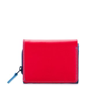 Mywalit Flap Coin Purse Portemonnee Royal