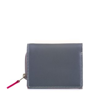 Mywalit Flap Coin Purse Portemonnee Storm