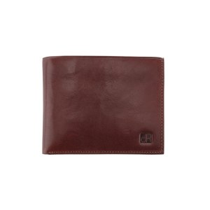 dR Amsterdam Canyon Billfold Chestnut 2511