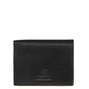 dR Amsterdam Icon Wallet Secr. Comp. Black 91513
